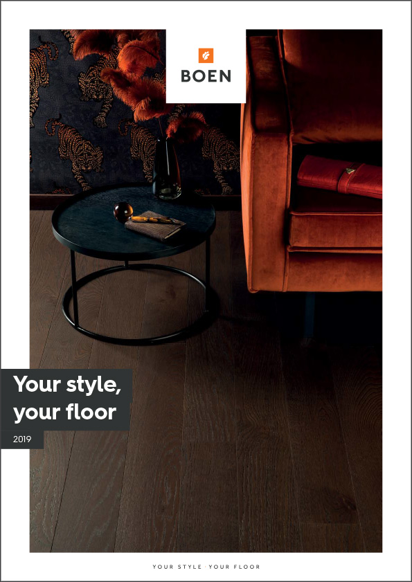 News - Your Style . Your Floor