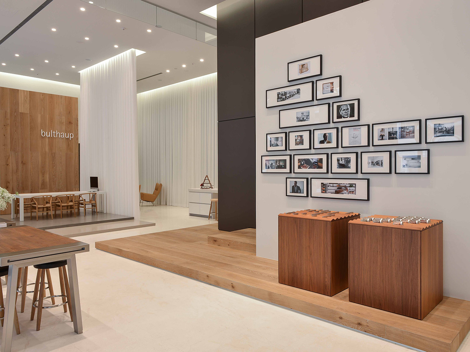 Bulthaup Showroom